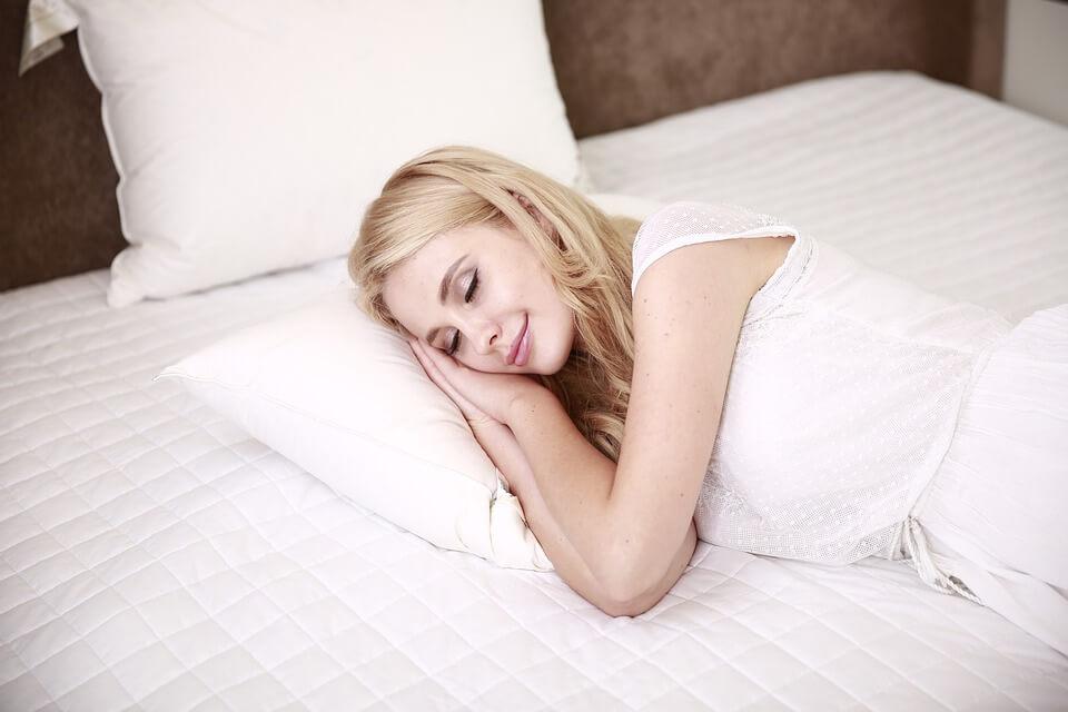 Tips til en bedre søvn