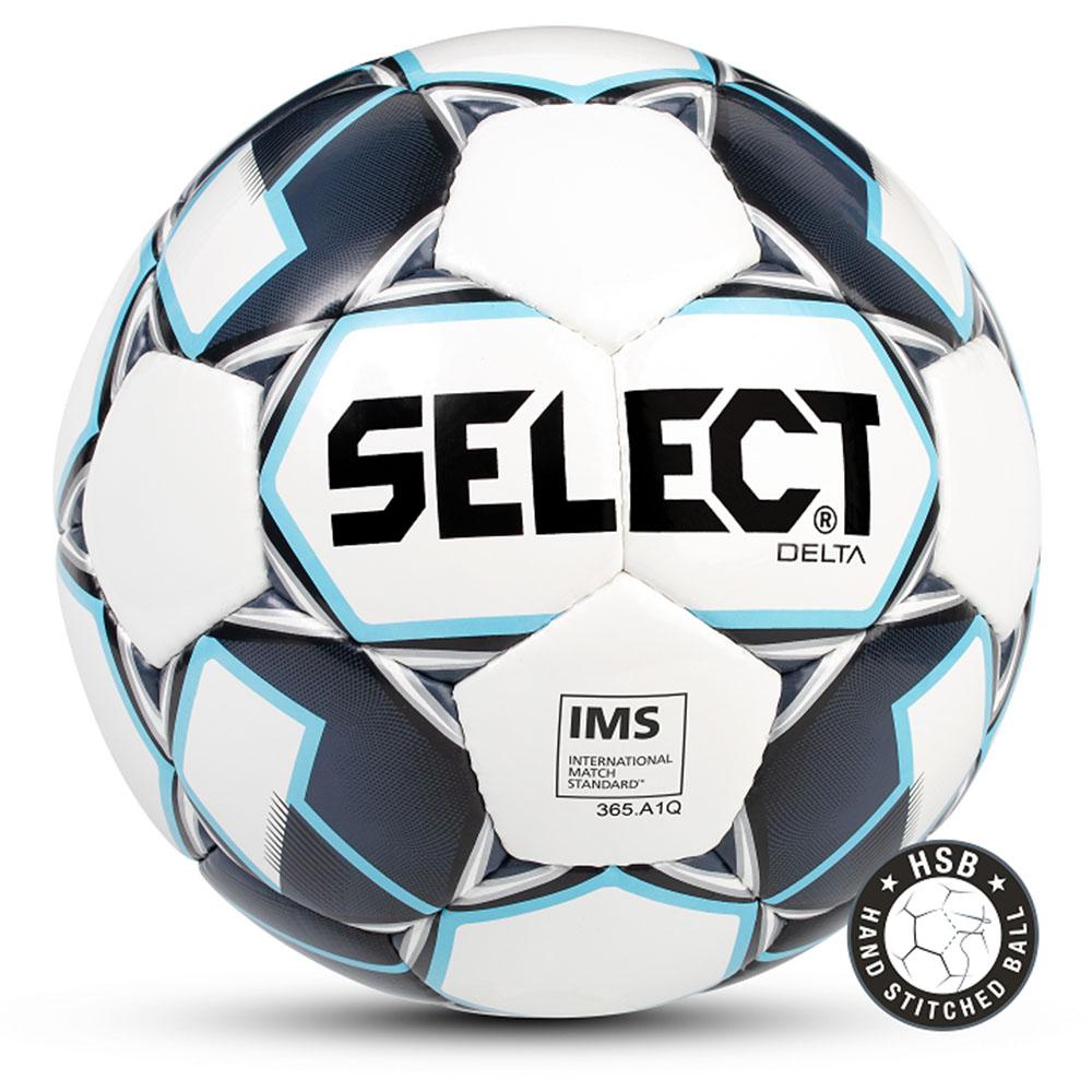 det er en fodbold