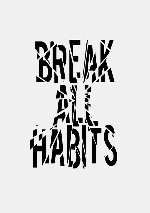 Gør op med dårlige vaner